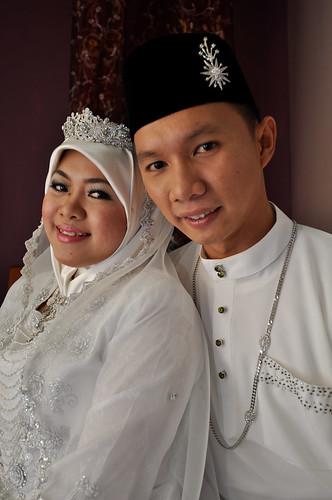 Alinah and Beloved Husband
