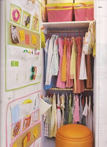 кармашек для детского шкафчика своими руками.