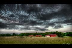 Torslanda Farm HDR