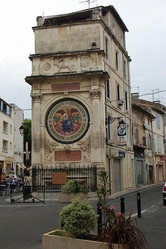 Arles, Provence 普羅旺斯 亞爾