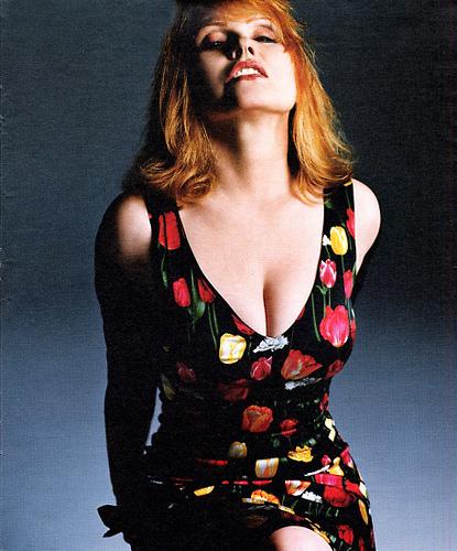 Debbie 2006