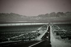 endless ribbon of 395 (lastdollarventures) Tags: highway nevada 395
