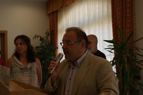 l'Hble. Sr. Josep Maria Camp