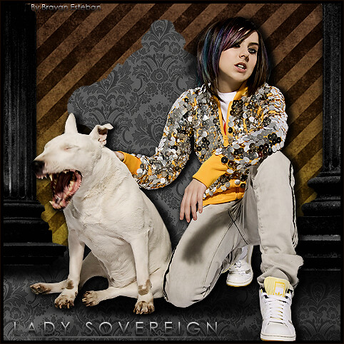 lady sovereign wallpaper. Lady Sovereign