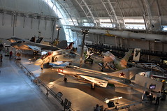 Cold War-era Aircraft at the Air and Space Smithsonian - Udvar Hazy Center - July 29th, 2009 1192 RT (TVL1970) Tags: usmc airplane smithsonian iad nikon republic aircraft aviation phantom thud usaf f4 nationalairandspacemuseum a6 coldwar mig usairforce dullesairport intruder airandspacemuseum smithsonianairandspacemuseum grumman unitedstatesmarinecorps unitedstatesairforce stevenfudvarhazycenter mig21 f4s f4phantom nasm d90 udvarhazycenter a6e fishbed usmarinecorps thunderchief f105d mikoyangurevich dullesinternationalairport republicaviation phantomjet mig21fishbed udvarhazyannex a6intruder washingtondullesinternationalairport mcdonnellaircraft nikond90 mikoyangurevichmig21 grummana6intruder republicf105thunderchief mcdonnellf4phantomii mikoyangurevichmig21fishbed nikkor18105mmvr 18105mmvr republicf105 grummanaerospacecorporation grummanintruder