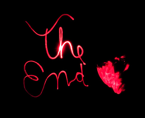 The End 365/365