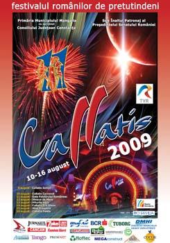 Callatis 2009