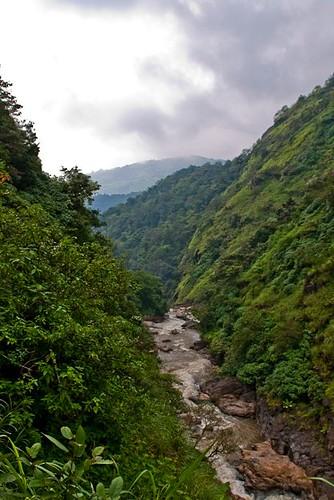 Chitra Aiyer - Gorge, Sakleshpur