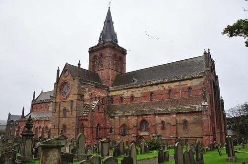 Kirkwall Cathedral
