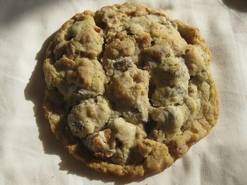 Momofoku Compost Cookie 2