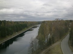 From Imatra to Helsinki..