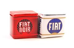 Fiat and Fiat Noir