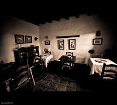 cocina rural (- GD photography -) Tags: españa rural sigma canarias cocina 1020 islas canaria comedor elhierro sigma1020