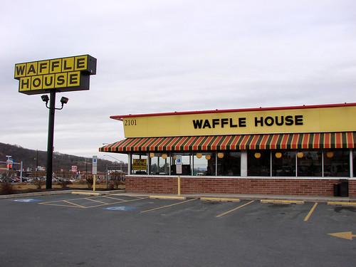 Bethlehem Waffle House