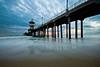 HB Pier 2 (jslab) Tags: sunset beach clouds canon pier huntington explore huntingtonbeach hb huntingtonbeachpier sigma1020 40d flickraward canon40d grouptripod mwqio slabacheski