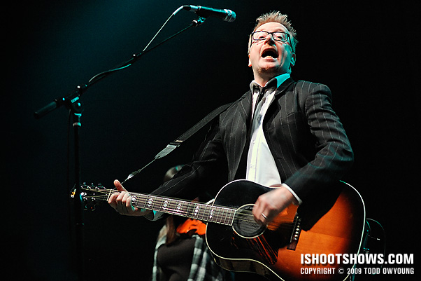 Flogging Molly @ the Pageant -- 2009.02.25