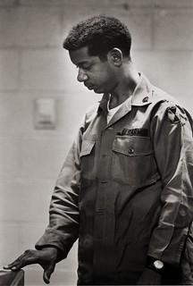 U. S Soldier, Korea 1970