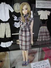 CCS09S/S Back to Basics (lholy-chan) Tags: doll clothes whitesand ccs momoko backtobasics petworks closeclippedsheep ccs09ss