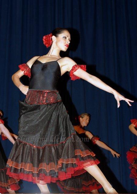 Festival de Danza, día de la Mujer 006