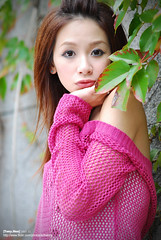 DSC_2053-1 (Tony_Hsu()) Tags: girl model nikon d80