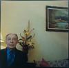 Jean-Paul 76 ans ( a stranger) (Benoit.P) Tags: portrait canada man color art 6x6 film analog square mood montréal mtl quebec strangers stranger troisrivieres miroir mauricie portra yashica couleur homme negatif 635 carre 400nc troisrivières inconnu benoitp benoitpaille