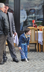 Watching, Prizren, Kosovo, March 8, 2009 (Ivan S. Abrams) Tags: nikon bosnia serbia croatia macedonia slovenia prizren kosova kosovo balkans nikkor albania nikondigital yugoslavia nato adriatic montenegro peja pristina smörgåsbord decan otan mitrovica kfor peje pec ferizaj albanians kosove gjakova gjilane dardania unmik rugova djakova blakans gjakove ahtisaari nikkor24120mm d700 nikonprofessional onlythebestare illiria ivansabrams trainplanepro nikond700 nikon24120mmf3556gvr ivanabrams eulex nikonfx nikkor24120mmlens bosniaandherzogovnia metrovica grachanitsa kosvars copyrightivansafyanabrams2009allrightsreservedunauthorizeduseprohibitedbylawpropertyofivansafyanabrams unauthorizeduseconstitutestheft thisphotographwasmadebyivansafyanabramswhoretainsallrightstheretoc2009ivansafyanabrams nikkor24120mmf35mmf3556gvr abramsandmcdanielinternationallawandeconomicdiplomacy ivansabramsarizonaattorney ivansabramsbauniversityofpittsburghjduniversityofpittsburghllmuniversityofarizonainternationallawyer
