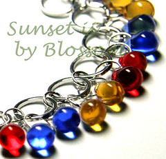 sunset ii-bracelet