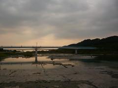 多摩川 at 羽村市04