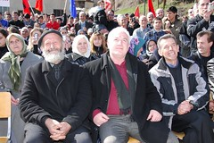 DSC_0669 (RufiOsmani) Tags: macedonia change albanian elections 2009 kombi osmani gostivar rufi shqip flamuri maqedoni gjuha rufiosmani zgjedhje ndryshime politike