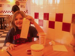 5 Guys Burgers & Fries