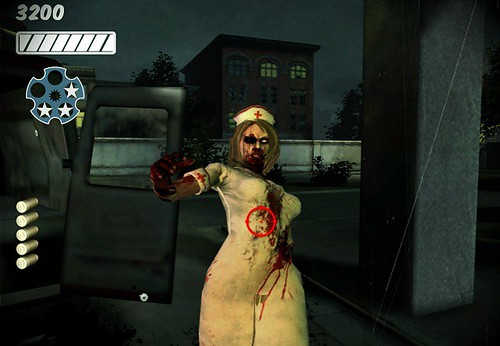House of the Dead Overkill review screenshots