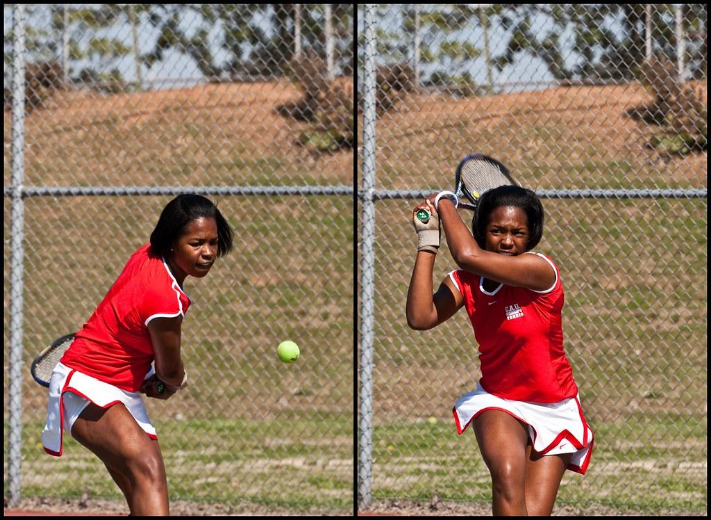 Clark Atlanta University Women's Tennis