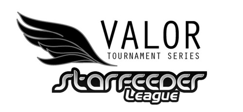 Starfeeder Valor StarCraft Tournament