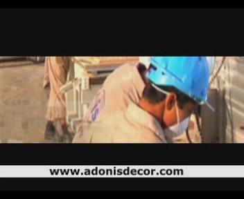 Adonis Decor - Interior Designer in Dubai, Interior Decorators in Dubai, Turnkey Interior Contractors in Dubai