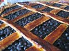 Mustikkapiirakka (karaimame) Tags: food blueberry pulla mustikkapiirakka