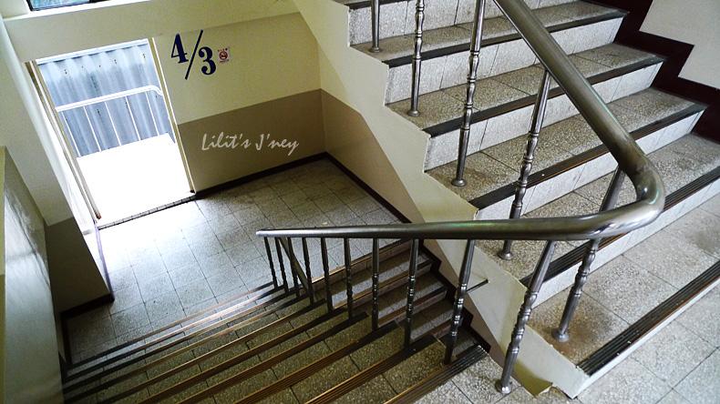 20090328_E棟樓梯間