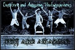 avatar Creative and Amazing Photographer
