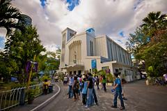 Ermita Church (Mon Solo) Tags: church philippines manila facebook holyweek visitaiglesia holythursday maundythursday
