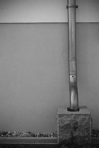 Drainpipe (by Hamsteren)