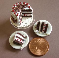 Schwarzwälder Kuchen