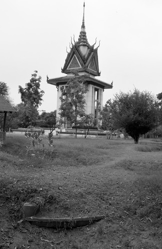 The Killing Fields B&W 5