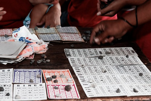 Bingo in Philippines
