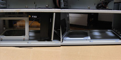 P182 and P183 電源設置スペース