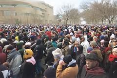 Inauguration 09 - 21 (ybbor) Tags: washingtondc dc washington obama crowds inauguration inauguration09