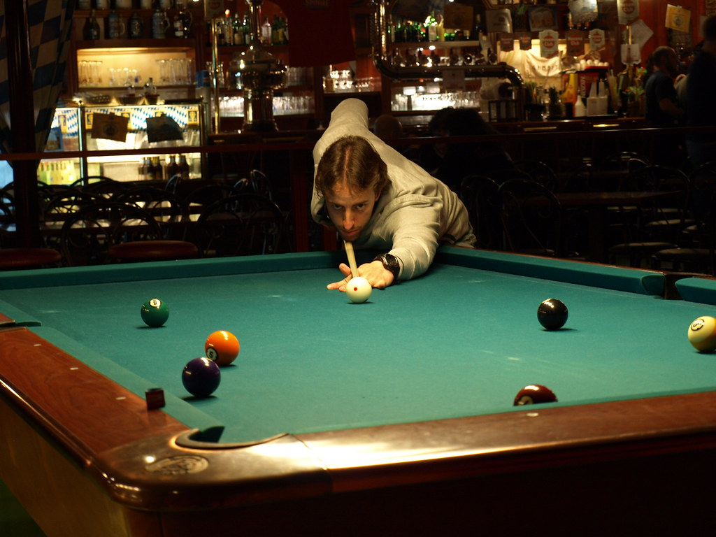 The Worlds Best Photos Of Mangiavacca And Pool Flickr Hive Mind - Masse pool table