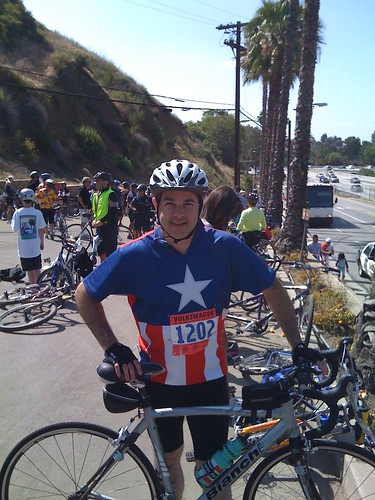 City of Angels Bike Tour 09