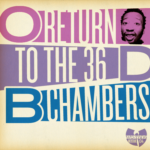 return to the 36 chambers