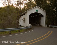Ernest Covered Bridge (RU4SUN2) Tags: