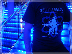Sci-Fi London 8 - The T Shirt