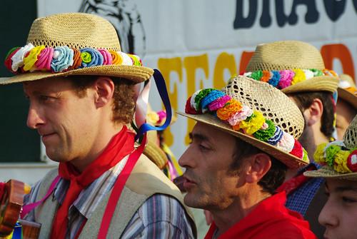 Festa del Maggio 2009 - Braccagni (GR)